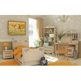Детская комната A 11-1