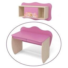 Детский письменный стол CN -08-1