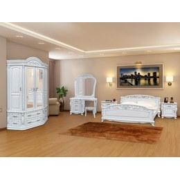 Спальня Софія масив дуба