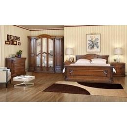 Спальня Эпока  дуб