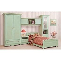 Дитяча кімната Світ меблів Селіна 0,9
