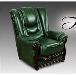 Кресло Капри Кожа