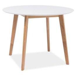 Стол обеденный Scandinavian Mosso II+ 0,9