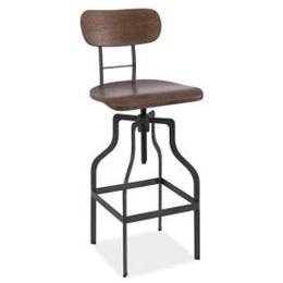 Крісло барне Loft Drop