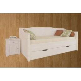 Кровать детская Соната 0,9