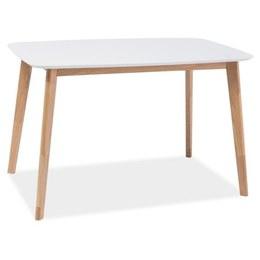 Стол обеденный Scandinavian Mosso I+