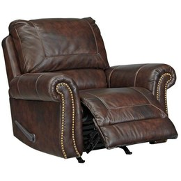 Кресло - качалка с реклайнером Bristan 8220225