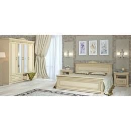 Спальня Галіція біла