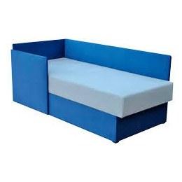 Дитяче ліжко Бамбіно 0,8
