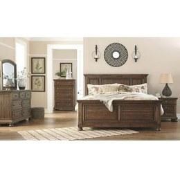 Спальня Flynnter B719
