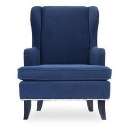 Крісло для ресторану Ліанор 1