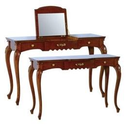 Стол туалетный MАТТЕО Ciliegio + зеркало