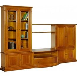 Бібліотека Elegance черешня