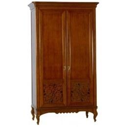 Шкаф 2-х дверный MАТТЕО Ciliegio дерево