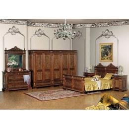 Спальня Italian Renaissance дерево