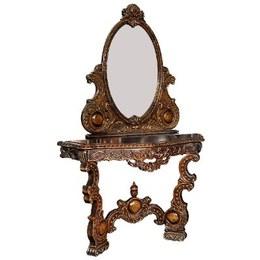 Консоль Florenza с зеркалом