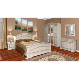 Спальня Світ меблів Луіза патіна