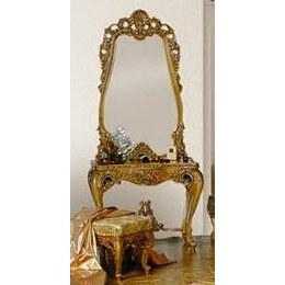 Стол туалетный L.L. с зеркалом