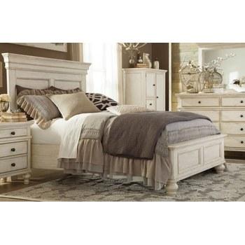 Кровать Marsilona B712-56-58-97