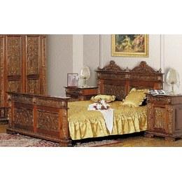 Кровать Italian Renaissance 1.6