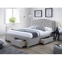 Кровать двуспальная Scandinavian Electra+
