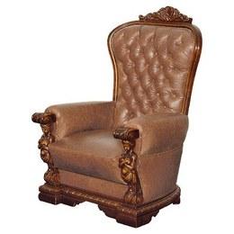Кресло Florenza кожа