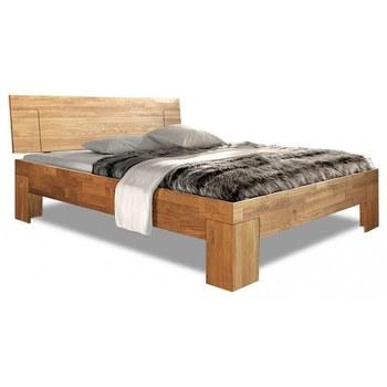 Кровать Бремен Из натурального дерева 160*200