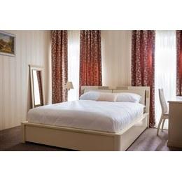 Кровать Карина 1600*2000 МЕТАЛЛИЧЕСКИЙ КАРКАС
