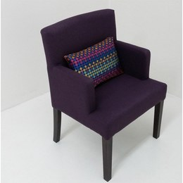 Крісло Далі (тканина)