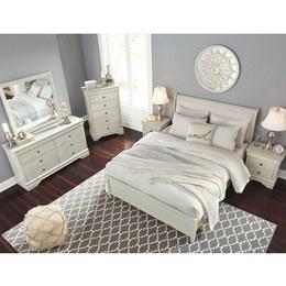 Спальня Jorstad B378-81