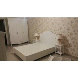 Кровать двуспальная B010 Прованс