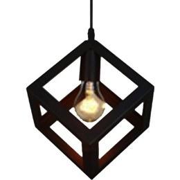 Светильник LOFT квадрат