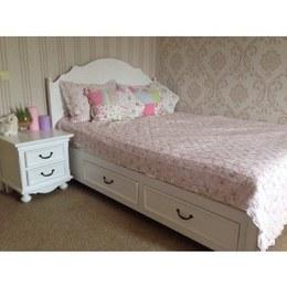 Кровать B014 Прованс