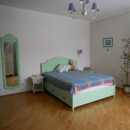 Кровать B010B Прованс