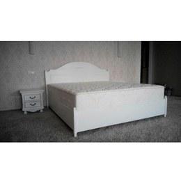 Кровать двуспальная B009 Прованс