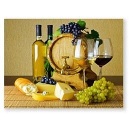 Картина Вино FP-99 Панно+