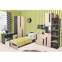 Дитяча кімната АйТи підліткова