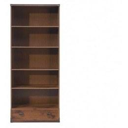 Шкаф книжный Indiana JREG1SO/80