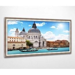 Картина FP-13 ER08 Панно Венеция в раме+