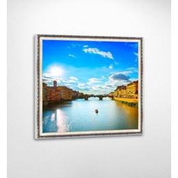 Картина FP-50 JA01 Панно Венеция в раме+