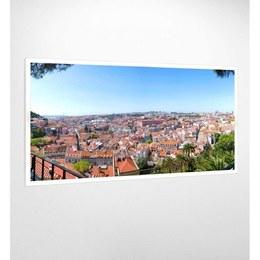 Картина FP-161 Панно в раме Португалия AL03+