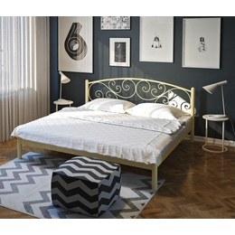 Кровать Лилия 1,6