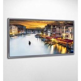 Картина FP-34 GL03 Панно Венеция в раме+