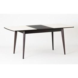 Стол кухонный Турин 1,3 (стекло)