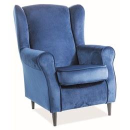 Кресло Baron Velvet+