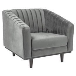 Кресло Asprey 1 Velvet+