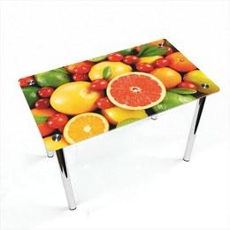 Стіл обідній Прямокутний Fruit
