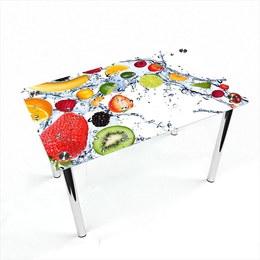Стіл обідній Прямокутний Fruit Shake