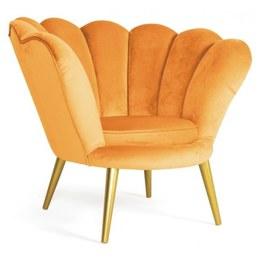 Кресло Magnolia Velvet+