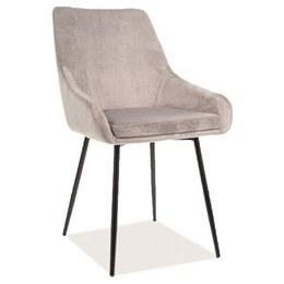 Кресло Albi Velvet+